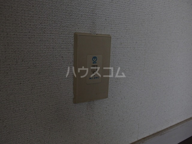 コーポ青木第2 201号室のその他
