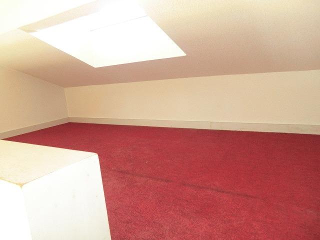 コーポ青木第2 201号室の収納