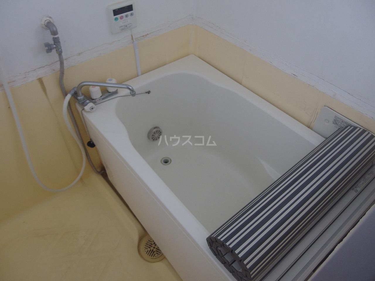 ハマダビル 3-5号室の風呂
