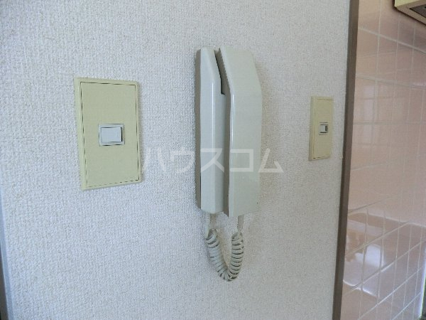 MSビル 403号室のセキュリティ