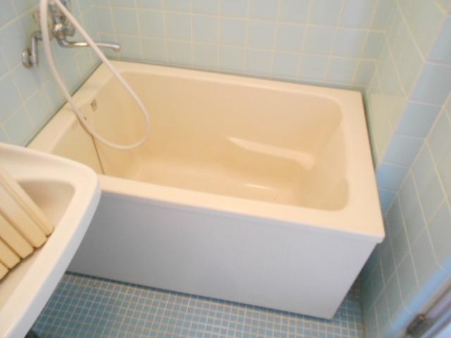 走井ハイツ 201号室の風呂
