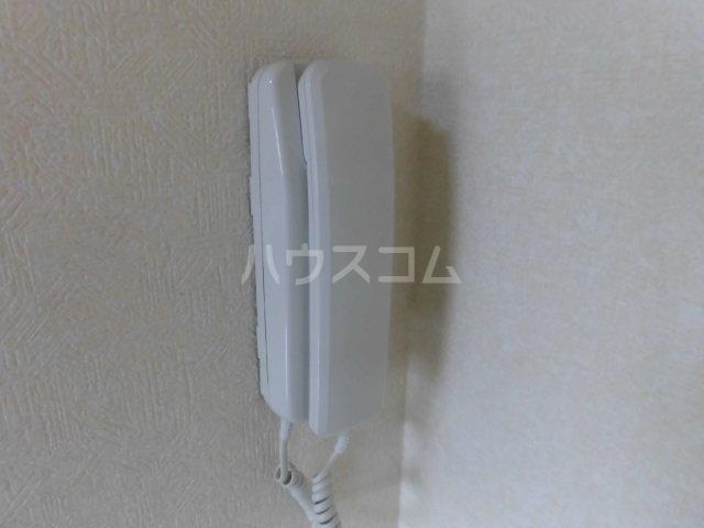 横川田口ビル 206号室のセキュリティ