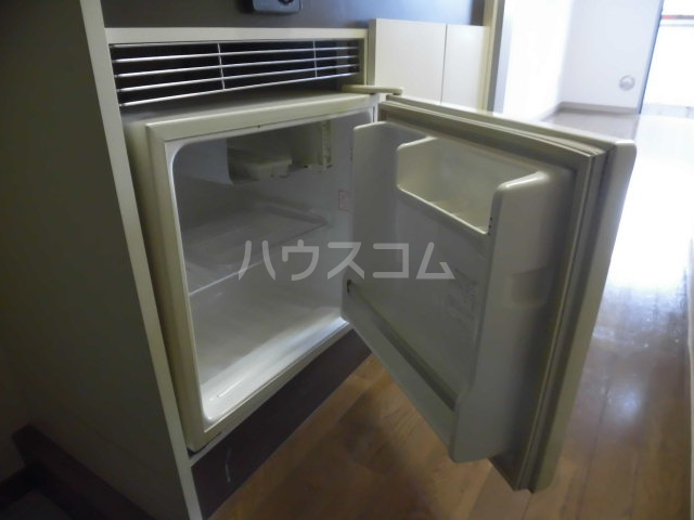 横川田口ビル 206号室の設備