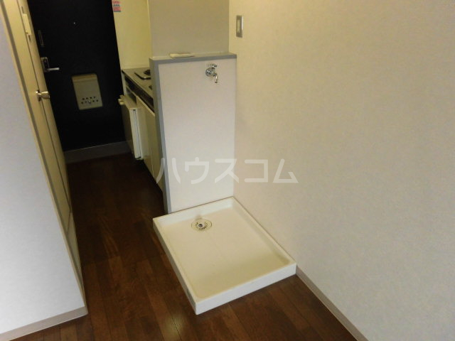 横川田口ビル 206号室のその他