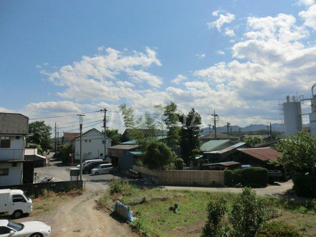 中澤ビル 102号室の景色