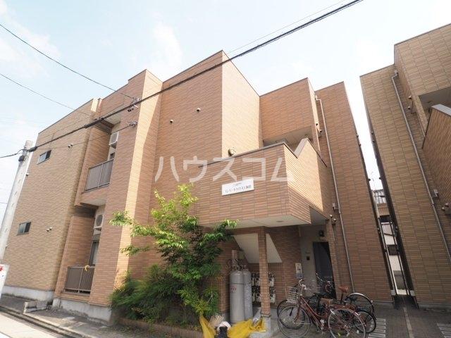 コンパートハウス上飯田外観写真