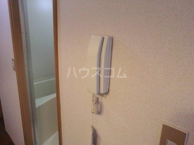 コーポリカⅢ 103号室のセキュリティ