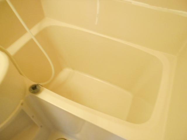 サンライズ桜ヶ丘 102号室の風呂