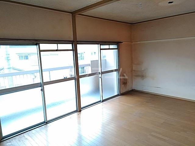サンハイツしのぎ 201号室のその他部屋