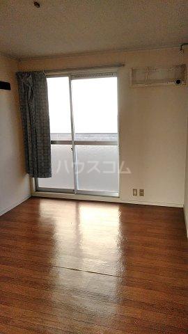 サンハイツ林1 202号室のベッドルーム