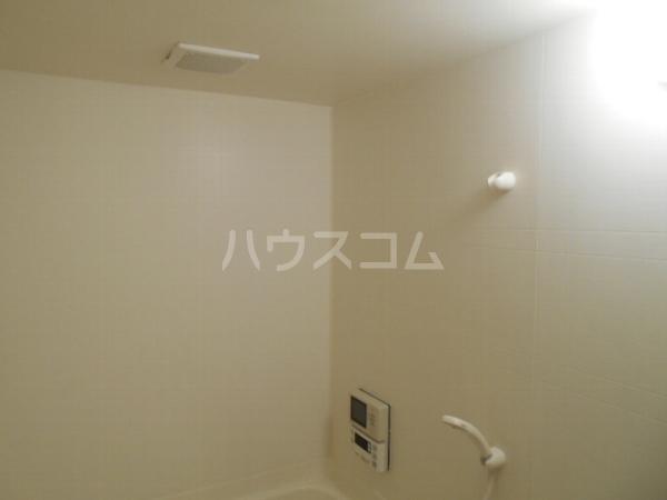 グレースハイツ岩崎 1FD号室の風呂