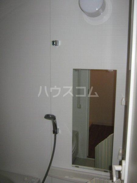 クレセール サウス 101号室の風呂