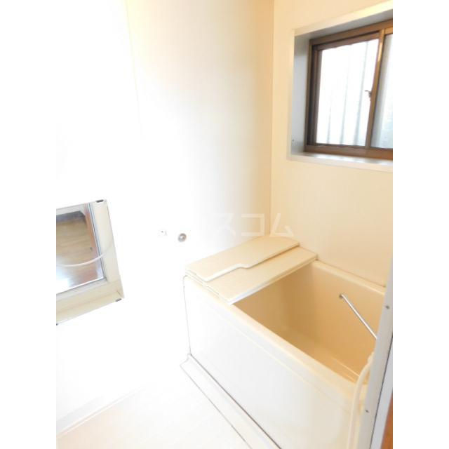 木村ハイツ 1-3号室の風呂
