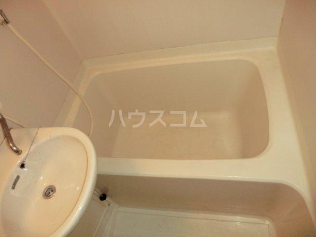カサイハイム第2 102号室の風呂