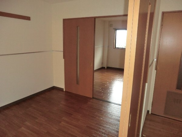 ヴィーヴル春日井 202号室のその他