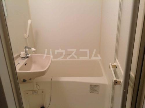 レオパレス元橋本Ⅰ 201号室の風呂