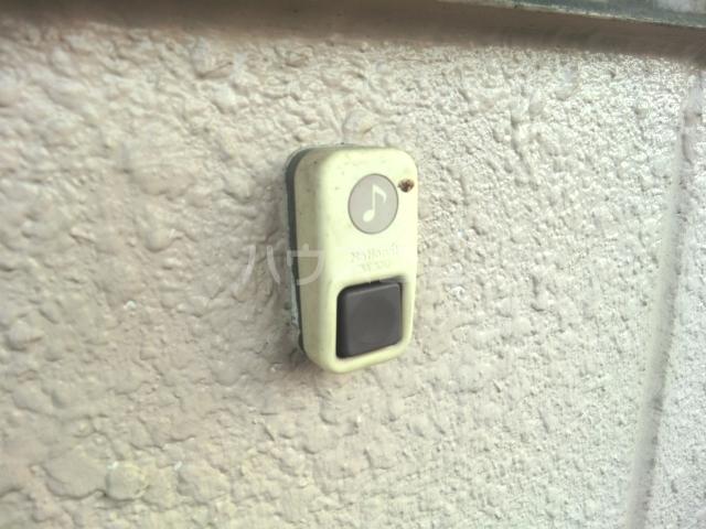 コーポ富丘 202号室のセキュリティ