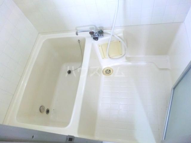 コーポ富丘 202号室の風呂