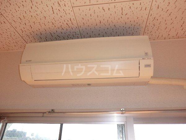 マンション横井 501号室の設備