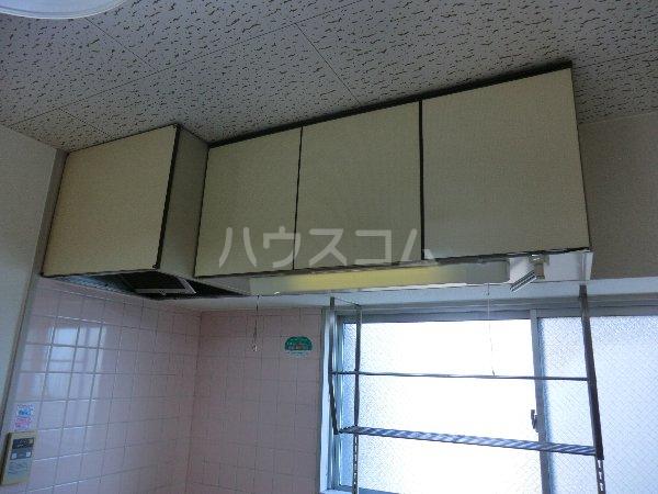 マンション横井 501号室のその他