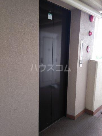 パリーマンションⅡ 304号室の設備