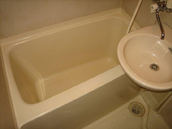 パリーマンションⅡ 304号室の風呂