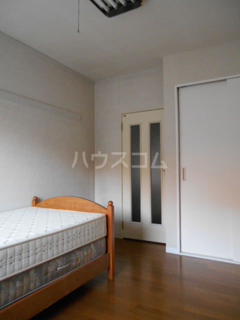 ラ・フォーレ 105号室の居室