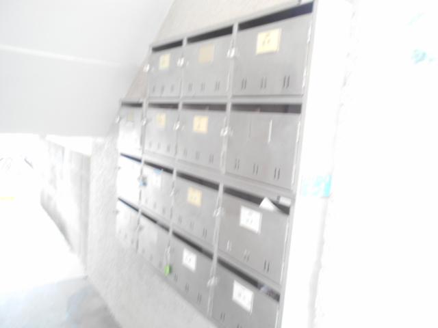 スカイハイム伊藤 102号室の駐車場