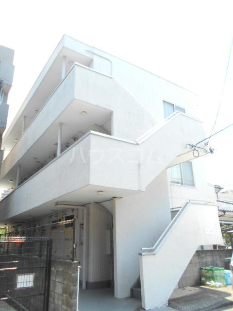 スカイハイム伊藤 203号室の外観