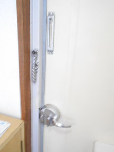 スカイハイム伊藤 203号室の風呂
