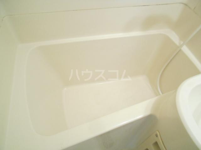 サザンヒル 102号室の風呂