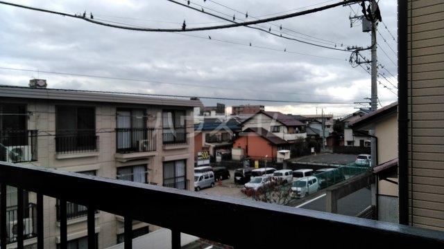 グリーンハイツ橋本 203号室の景色