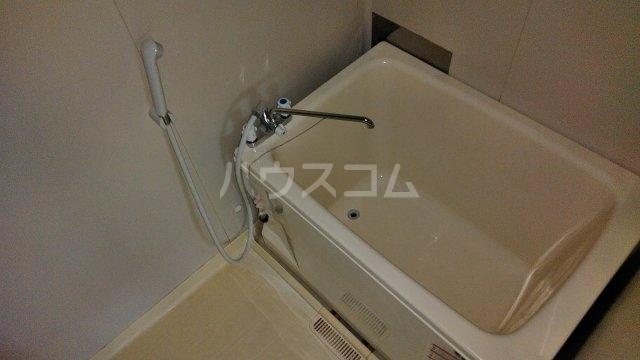 グリーンハイツ橋本 203号室の風呂