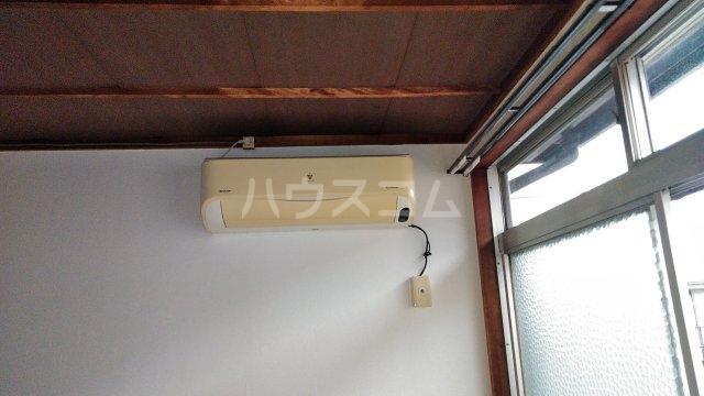 グリーンハイツ橋本 203号室の設備