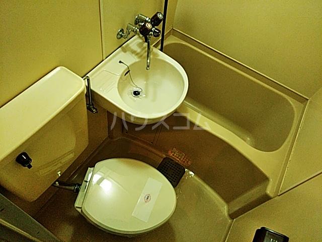 ラ・グラシューズ町南 103号室の風呂