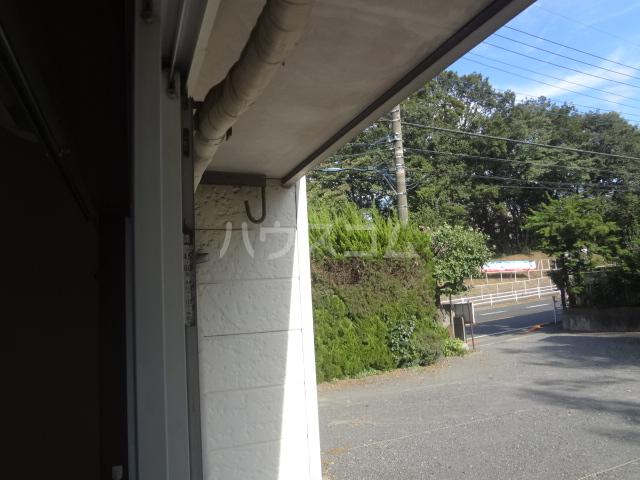 コーポワタナベ 102号室の景色