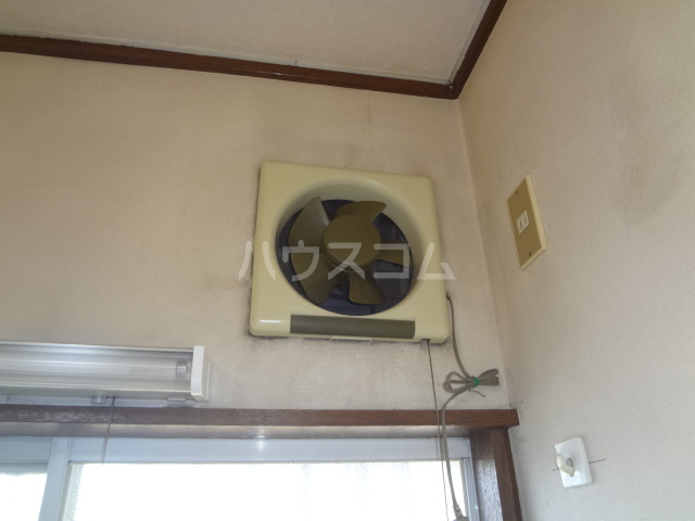 コーポワタナベ 102号室の設備
