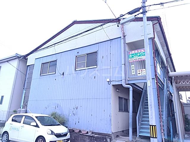 白菊荘外観写真