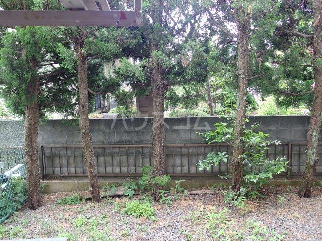 ビアメゾン高幡不動 104号室の景色