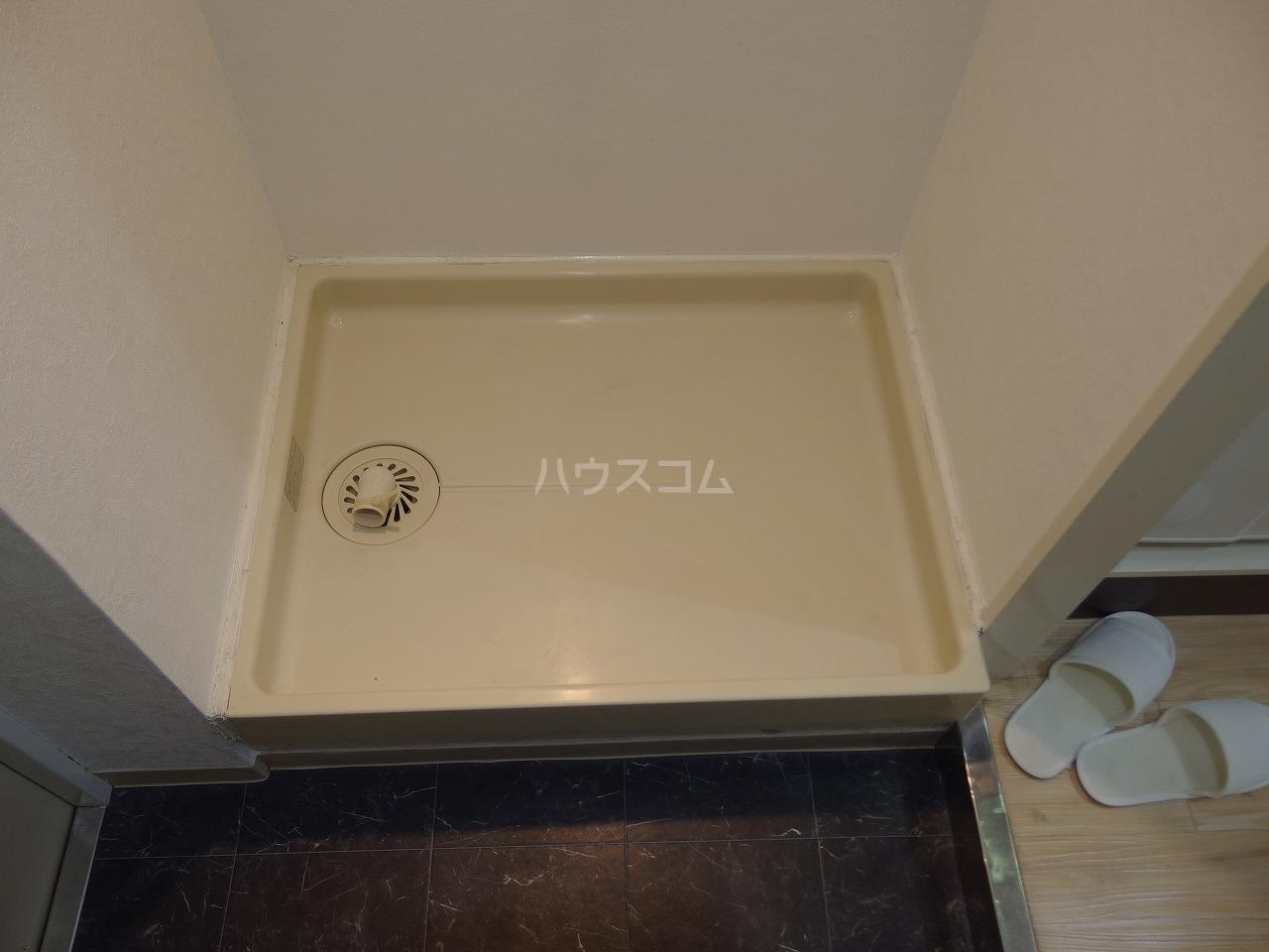 ビアメゾン高幡不動 104号室の設備