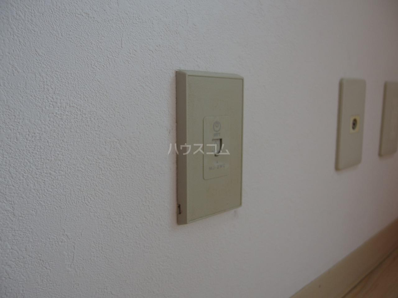 ビアメゾン高幡不動 104号室のその他