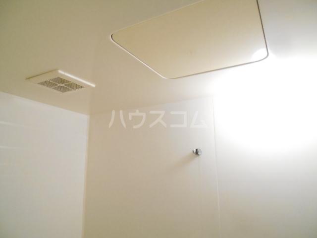 クレスポ 301号室の風呂