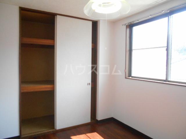 クレスポ 301号室の居室