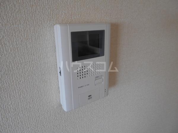 ベルベデレ小木 305号室のセキュリティ