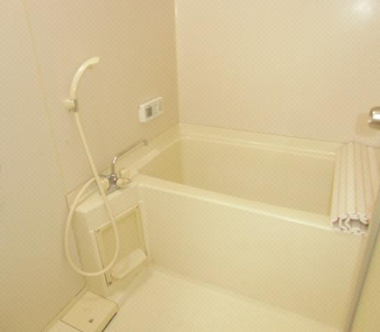 グレース犬山Ⅱ 303号室の風呂