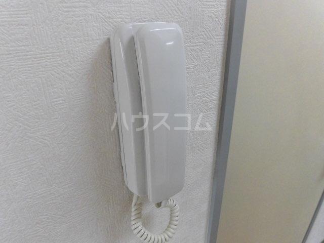 横川田口ビル 208号室のセキュリティ