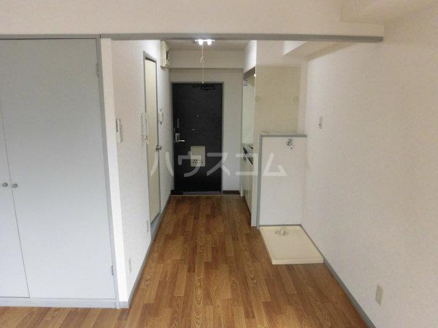 横川田口ビル 208号室のその他