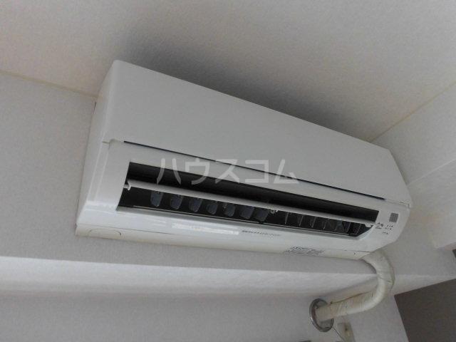 横川田口ビル 208号室の設備
