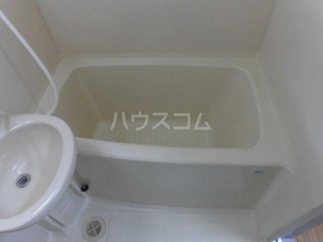横川田口ビル 208号室の風呂