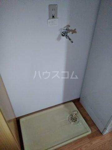 JMヒラ 203号室の設備